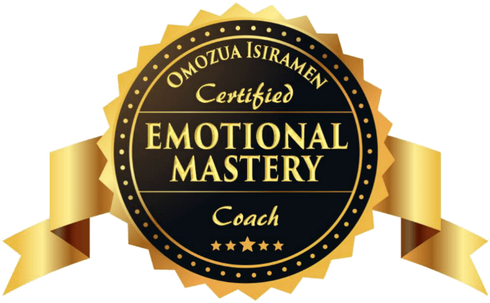 Emotional Mastery Coach - Coaching with Omozua